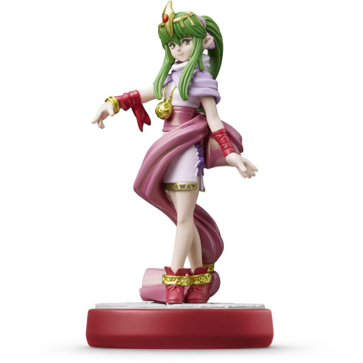 Figurine Amiibo NINTENDO Amiibo Tiki (photo)