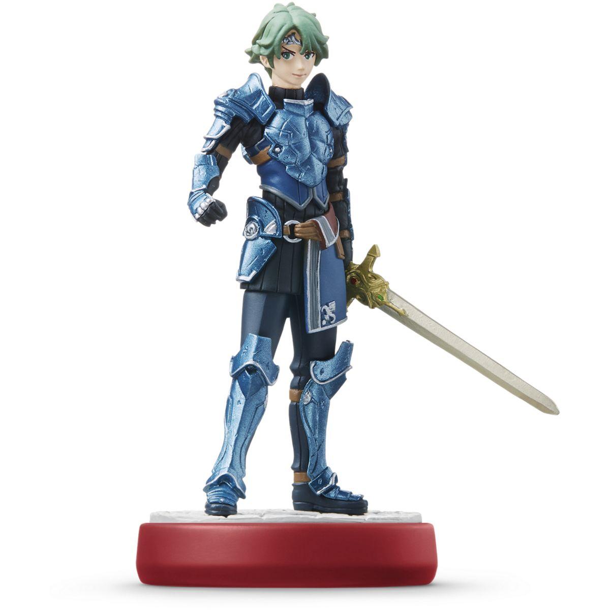 Figurine NINTENDO Amiibo Alm