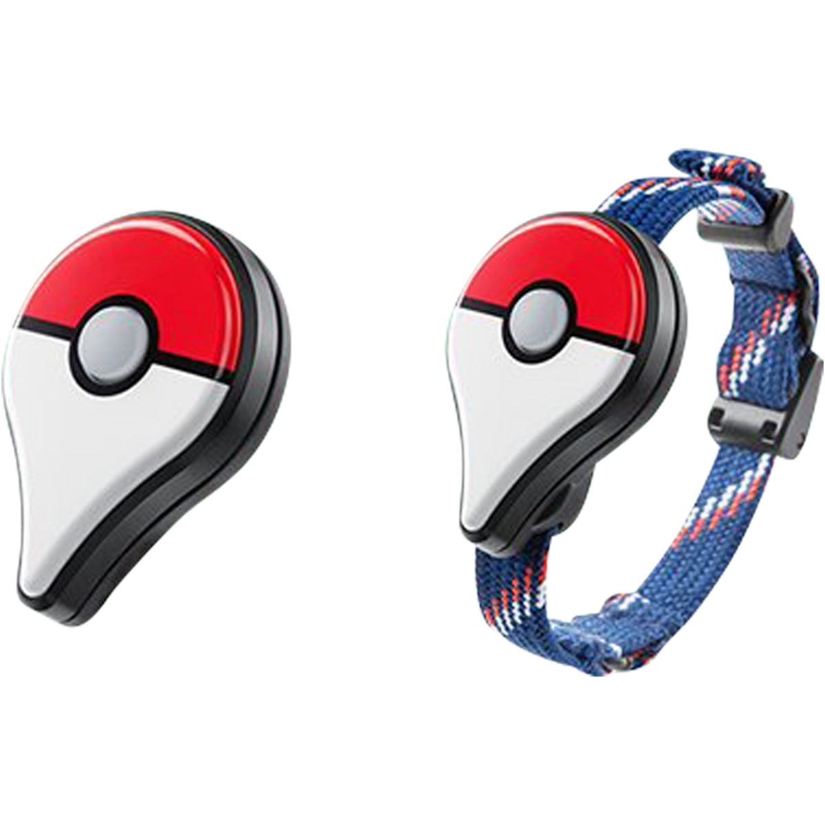 Bracelet NINTENDO Pokemon Go Plus
