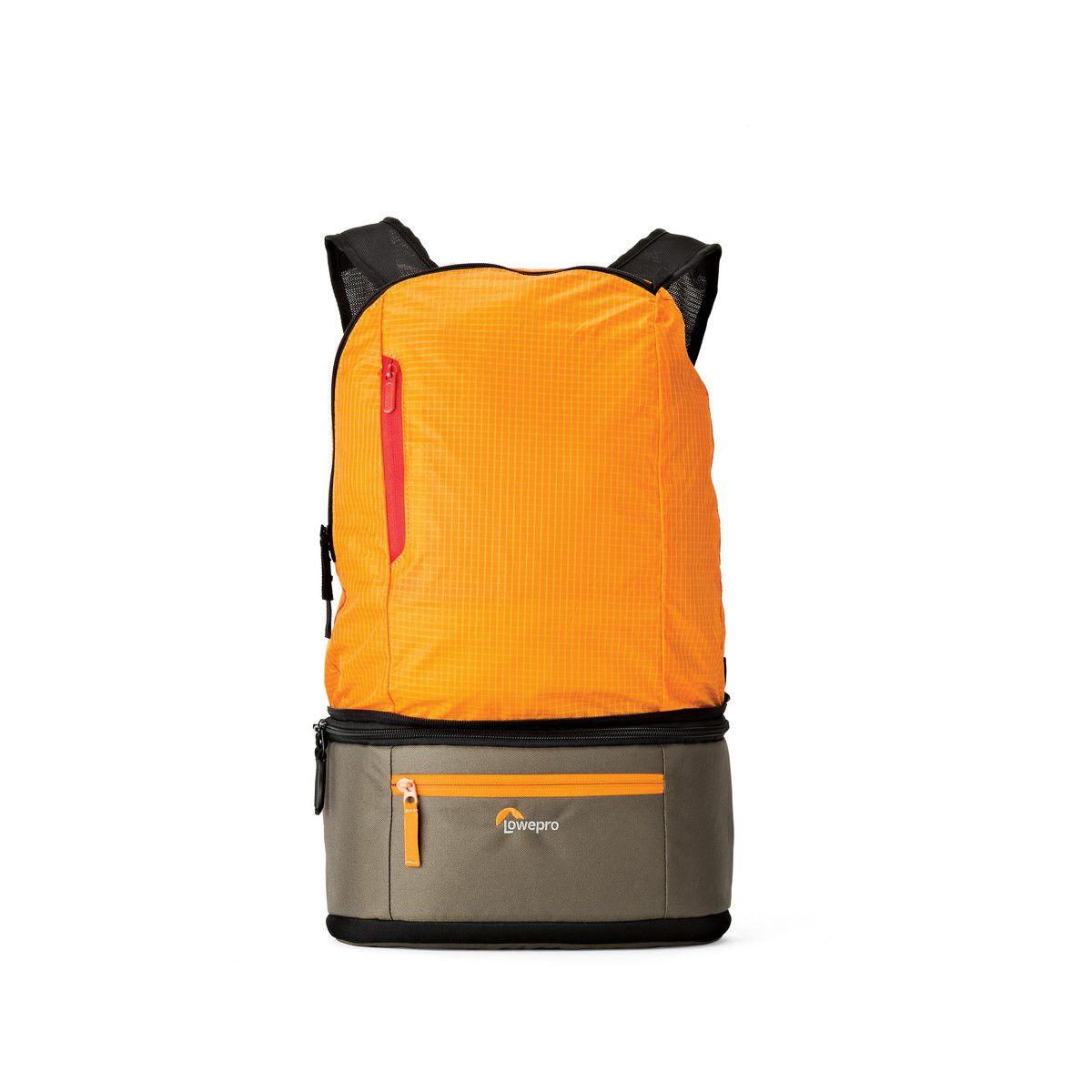 Sac à dos LOWEPRO Passeport Duo orange