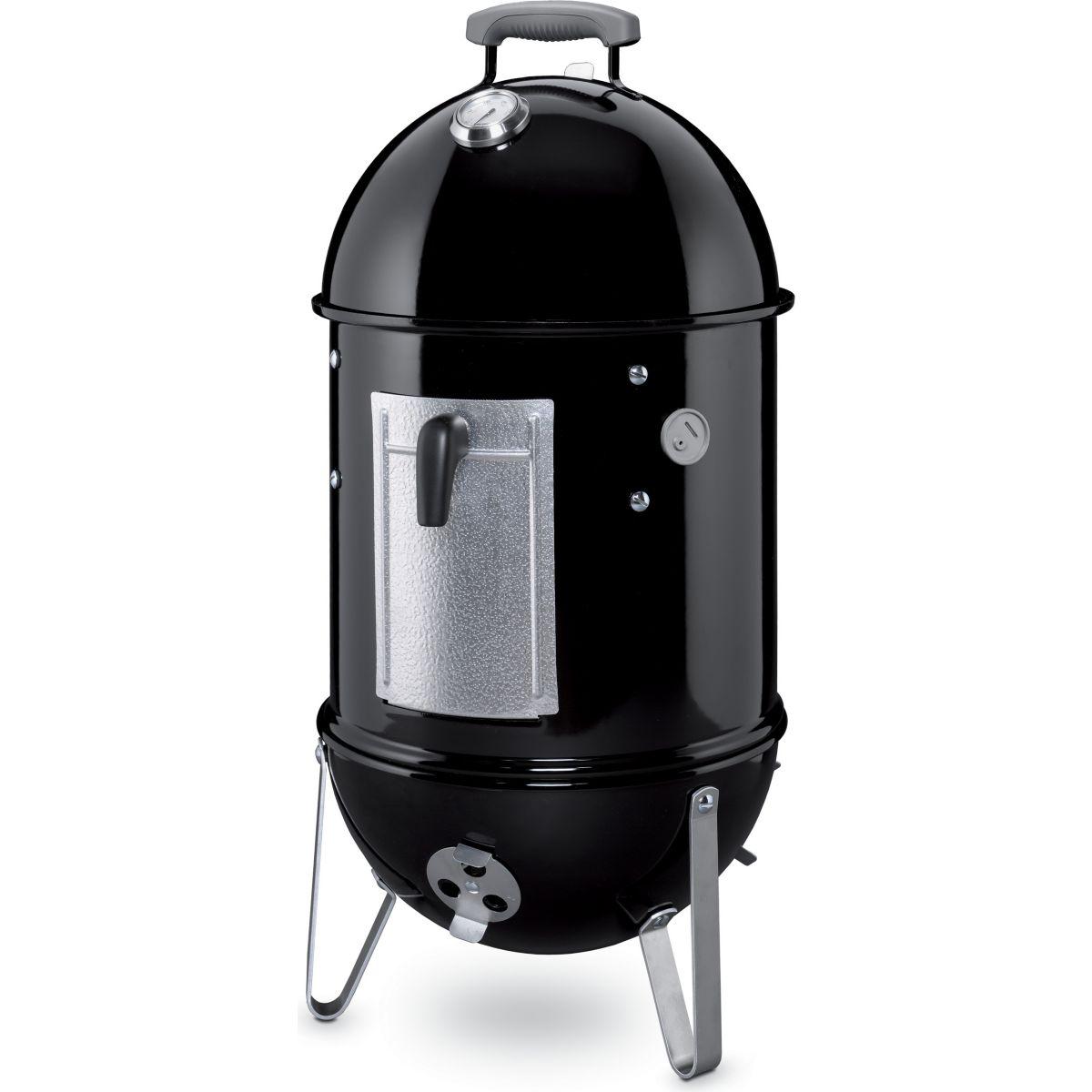 Barbecue WEBER SMOKEY MOUTAIN COOKER 37 (photo)