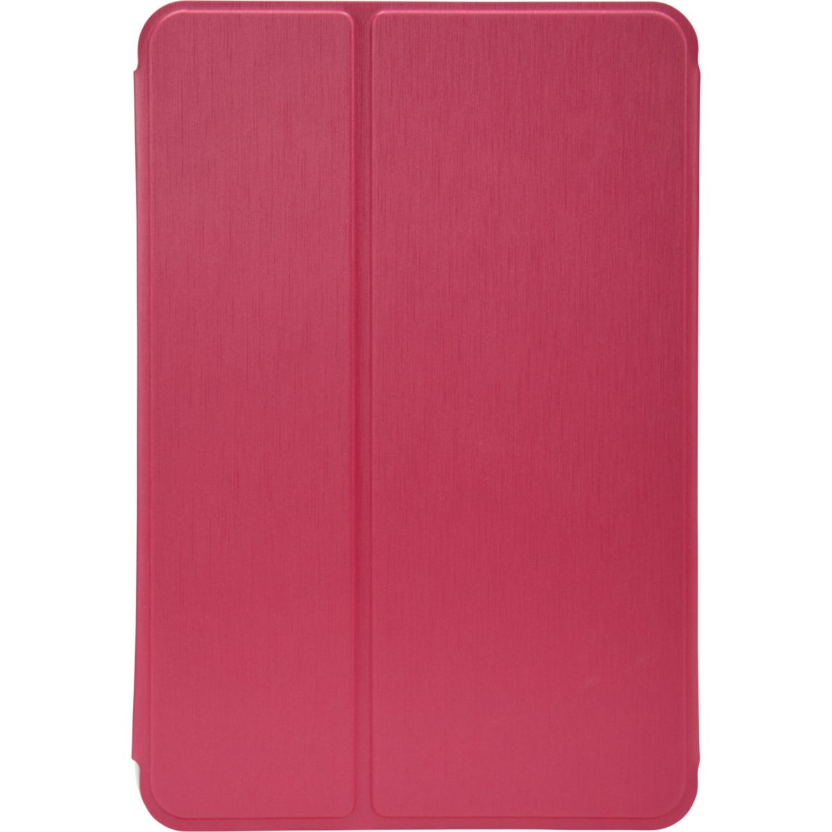 Folio CASELOGIC iPad Mini / Mini Retina rose (photo)