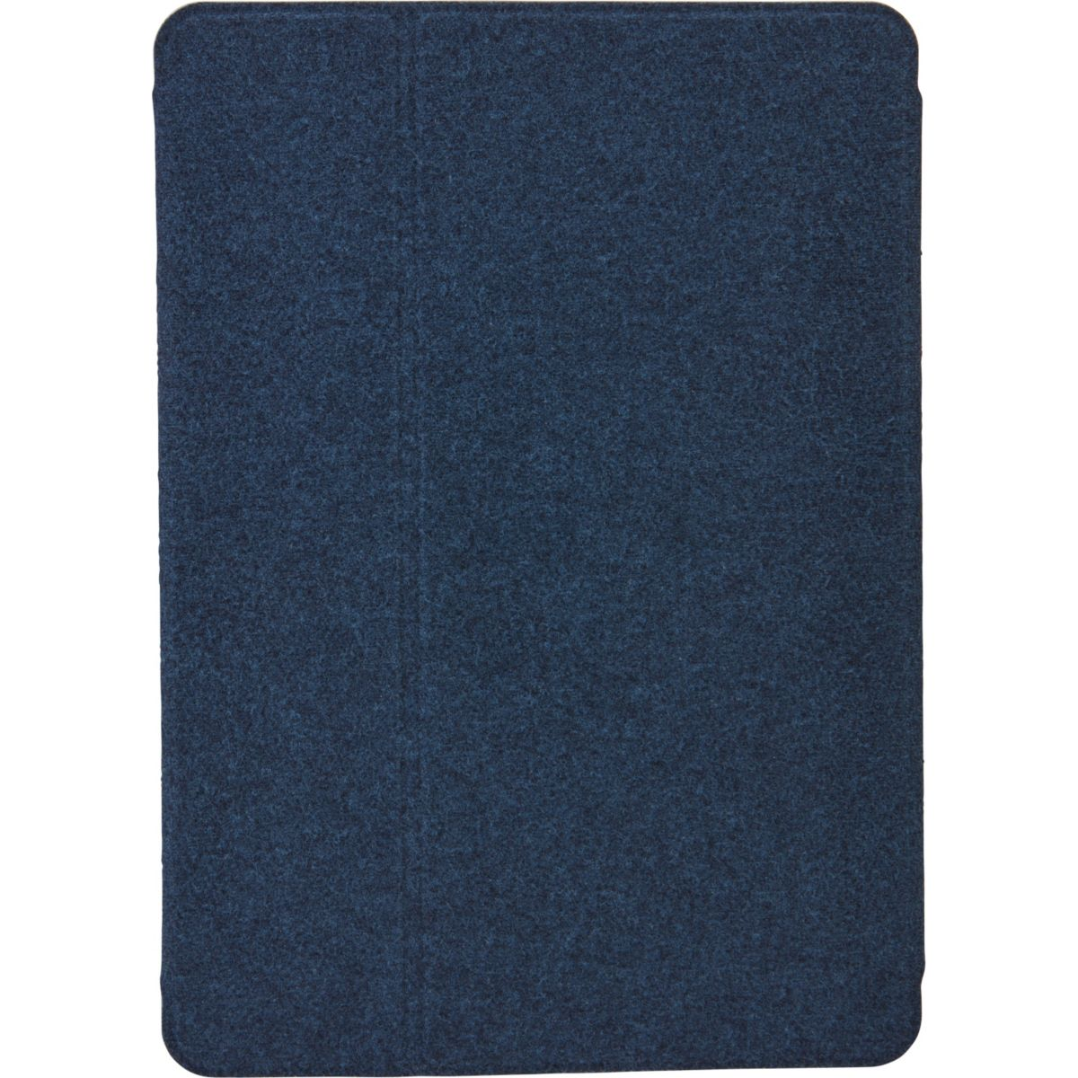 Etui CASELOGIC iPad Pro 9.7 bleu ultra slim (photo)
