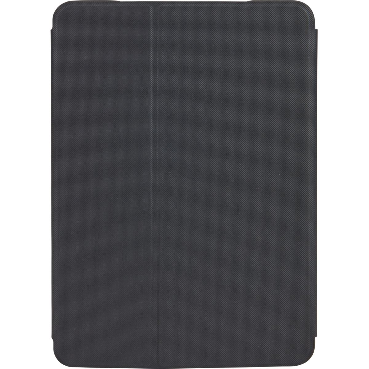 Folio CASELOGIC New iPad noir (photo)