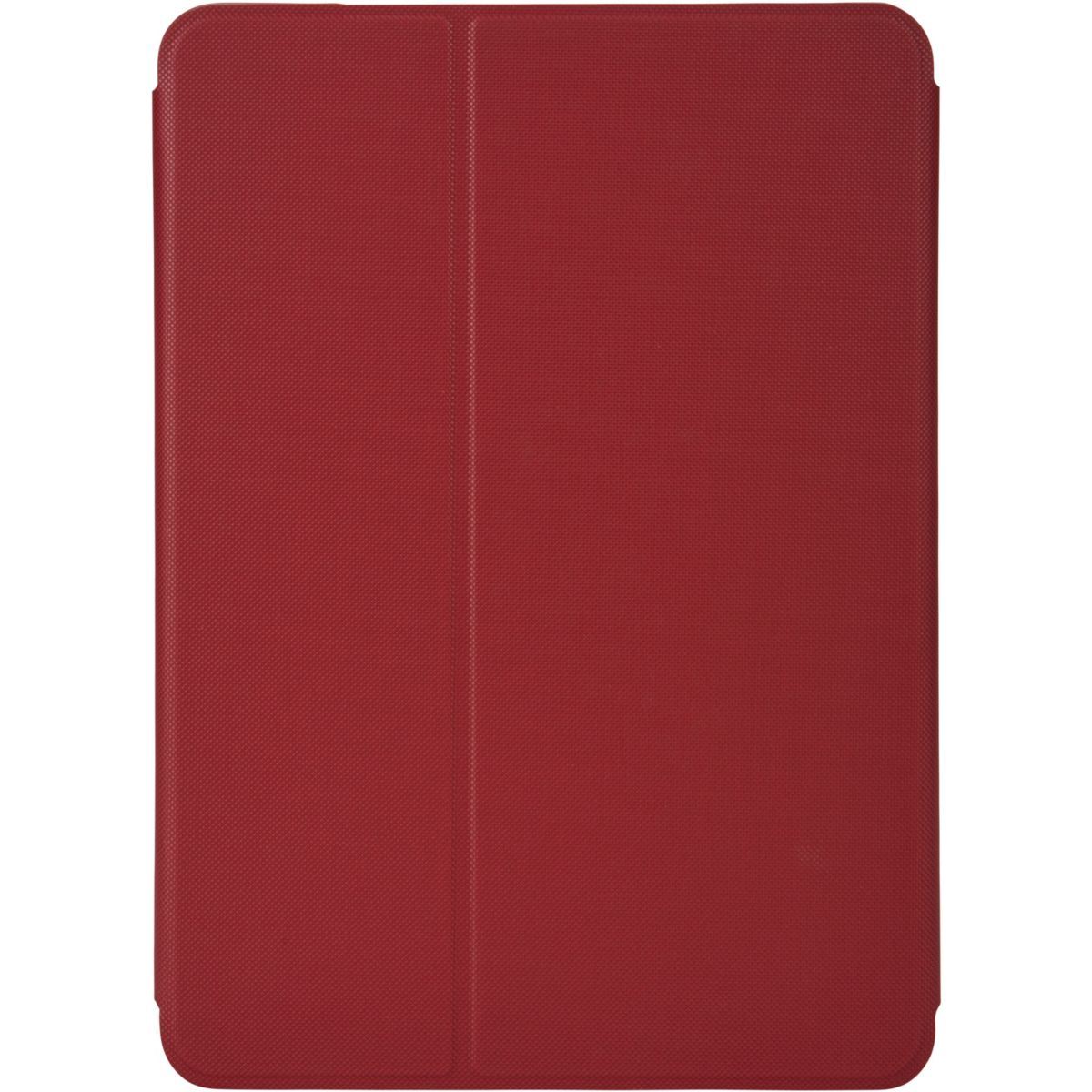 Etui CASELOGIC iPad 9,7 rouge/ Air 2/ Pro 9.7 (photo)