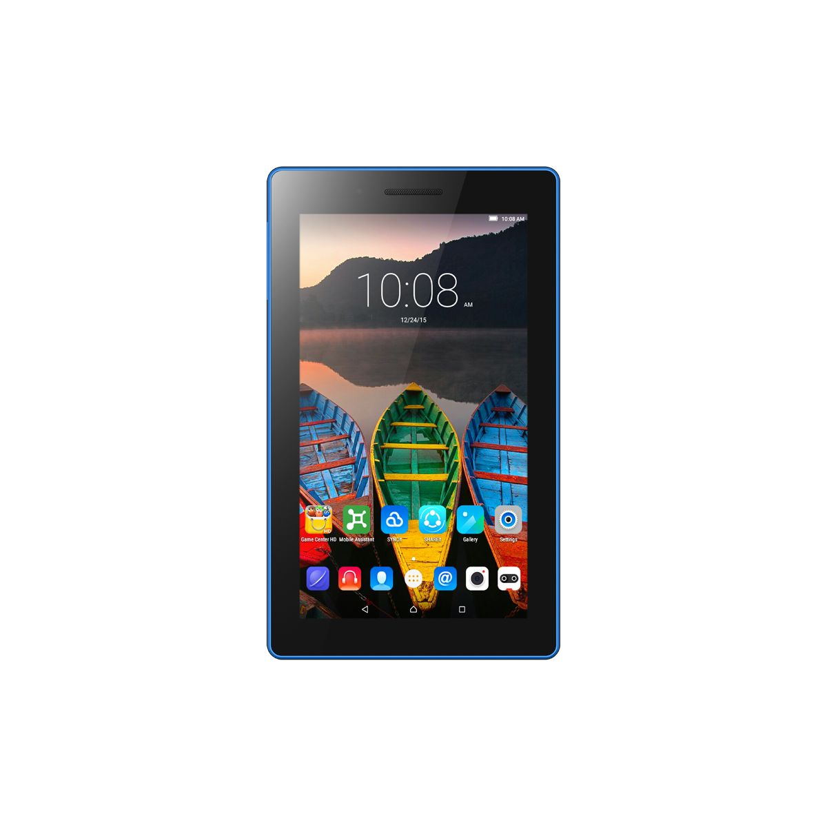 Tablette LENOVO TAB 3 710F ZA0R 16Go (photo)