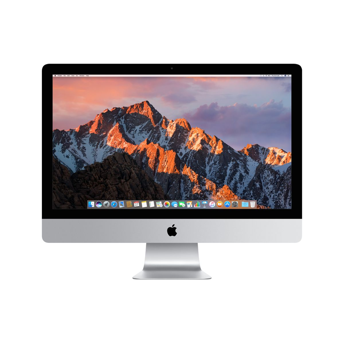 Ordinateur Apple IMAC 27'' Retina 5K 3.5Ghz 1To fusi...
