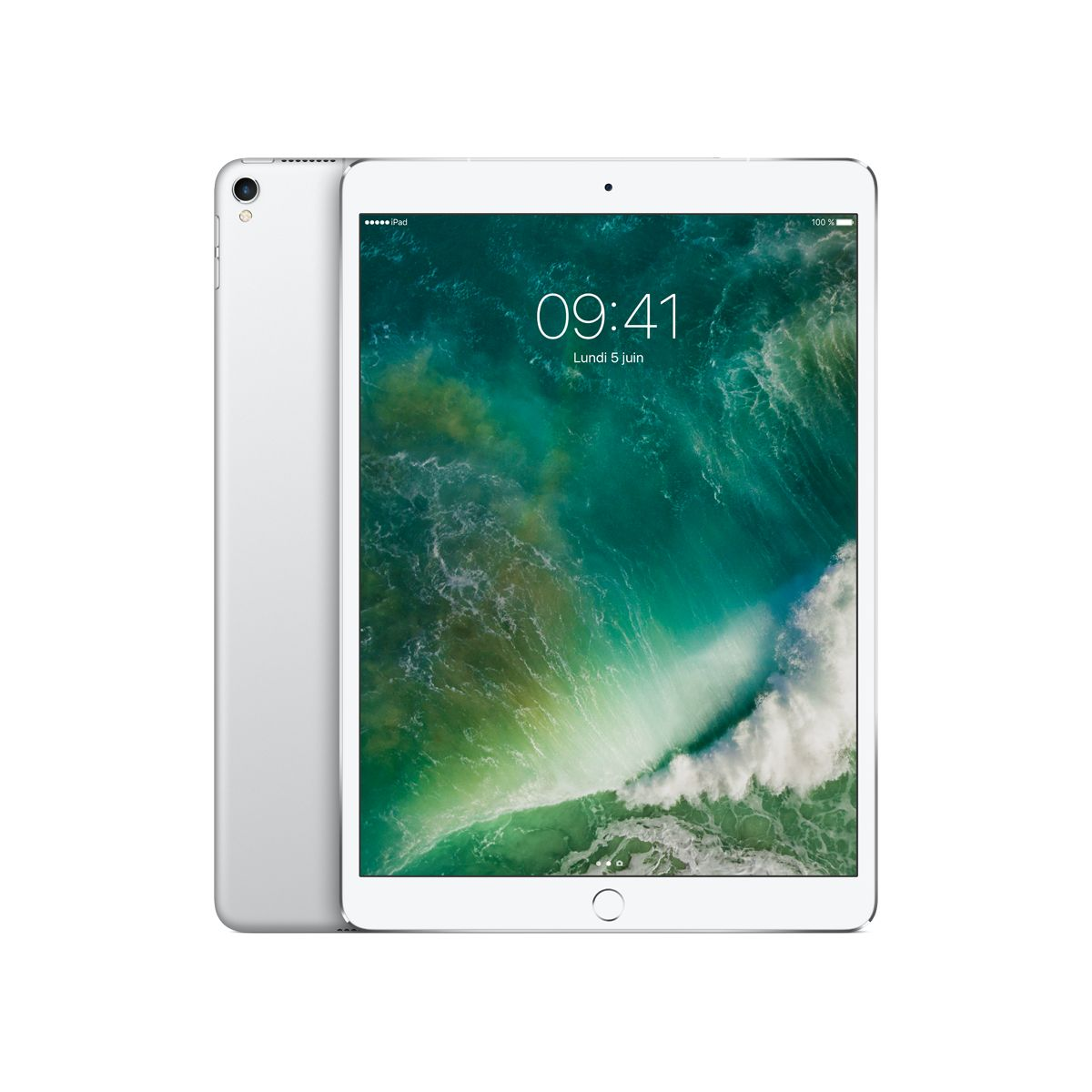 Tablette IPAD Pro 10,5'' 256Go Cel Argent