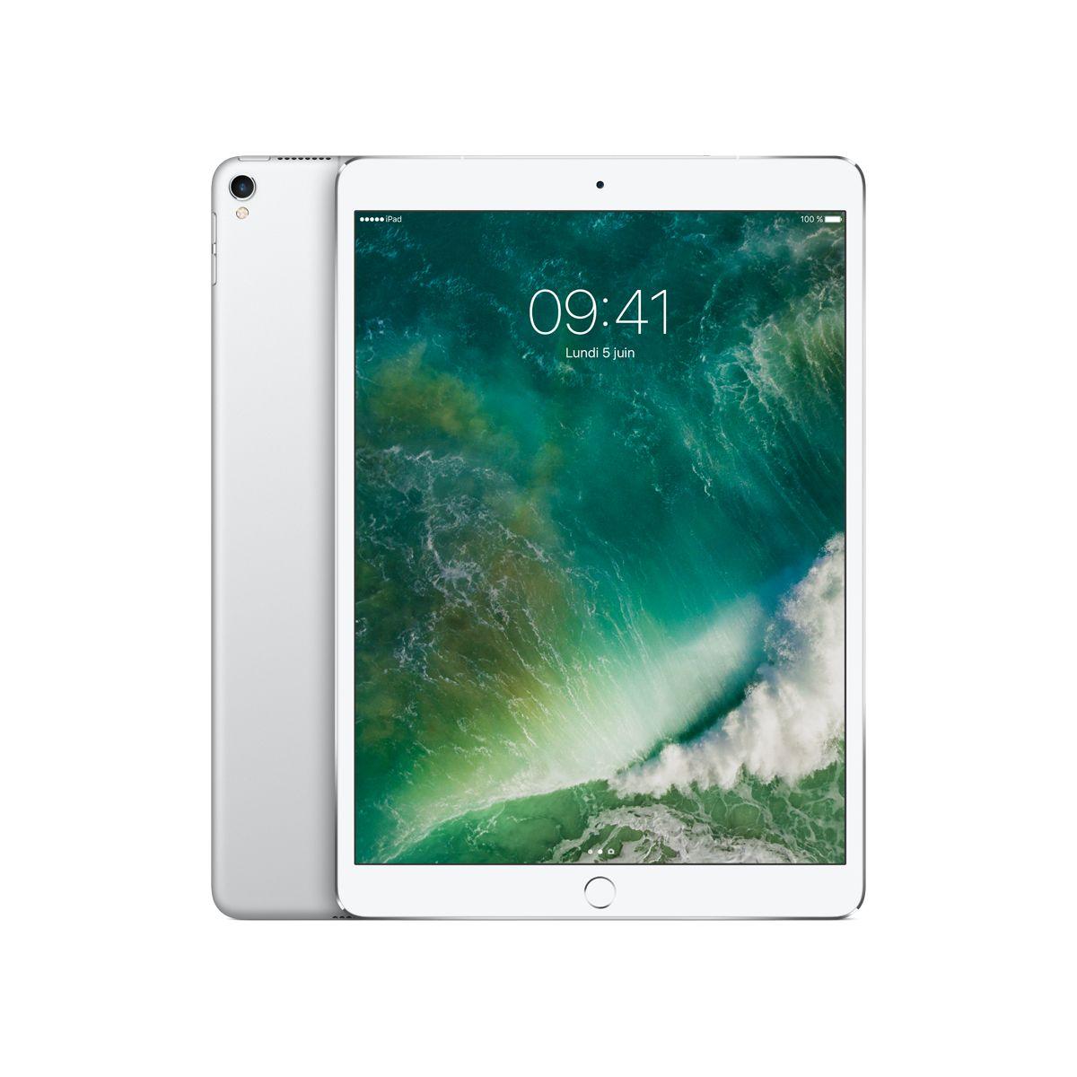 Tablette IPAD Pro 10,5'' 512Go Cel Argent