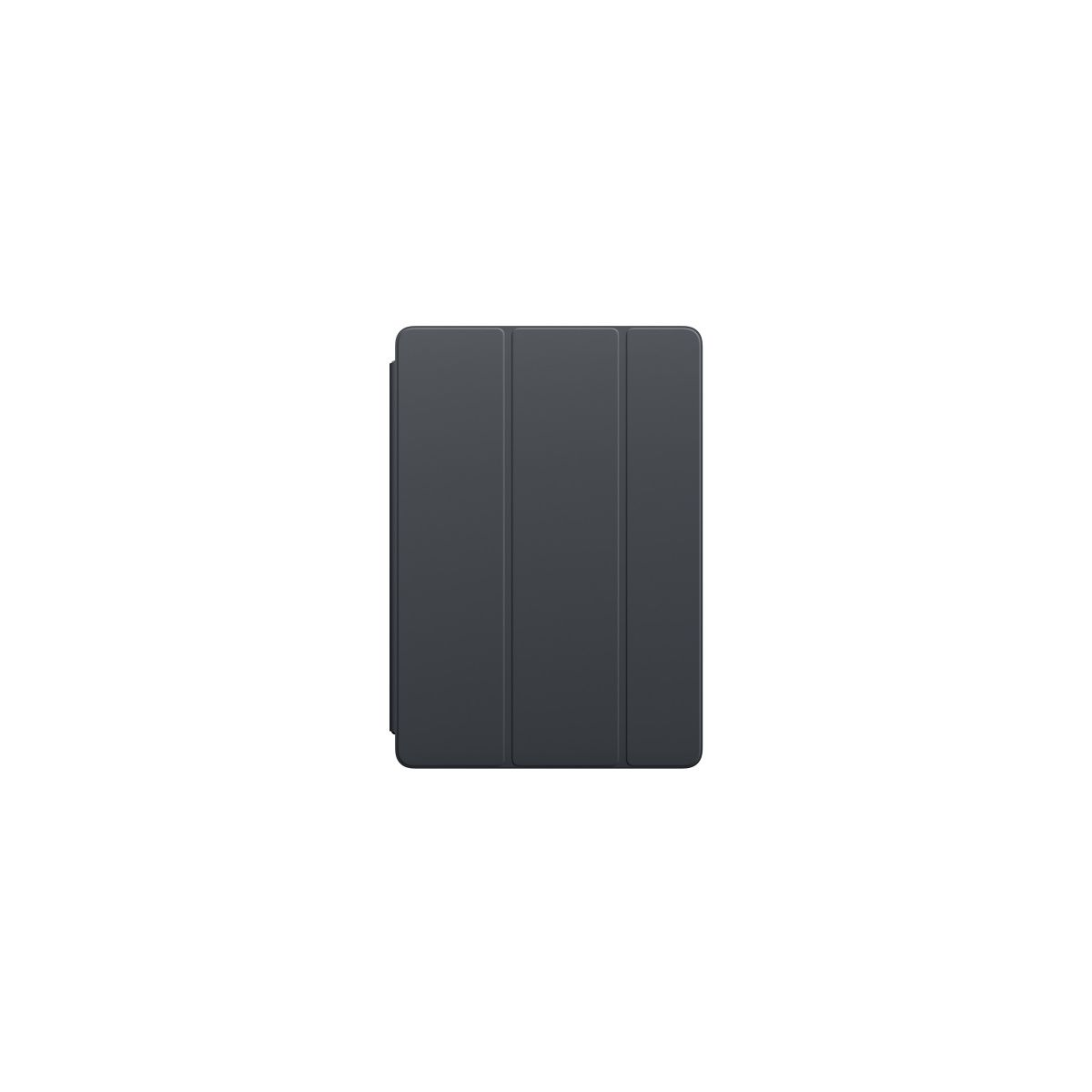 Etui APPLE iPad Pro 10.5 gris anthracite (photo)
