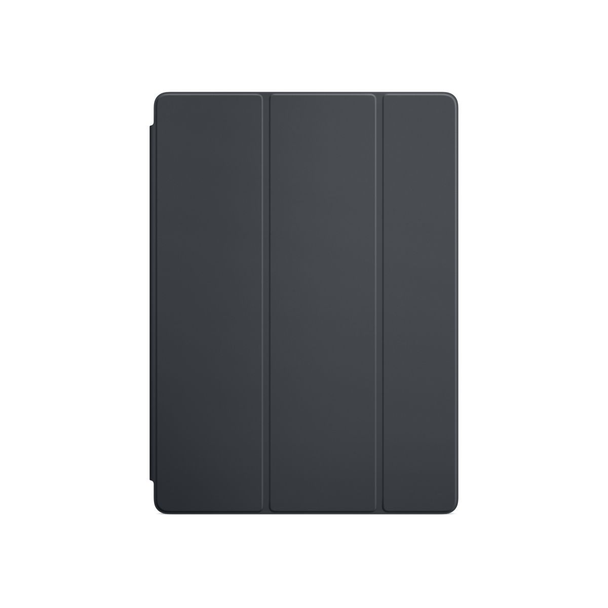 Etui APPLE Smart Cover iPad Pro 12,9 gris anthracit (photo)