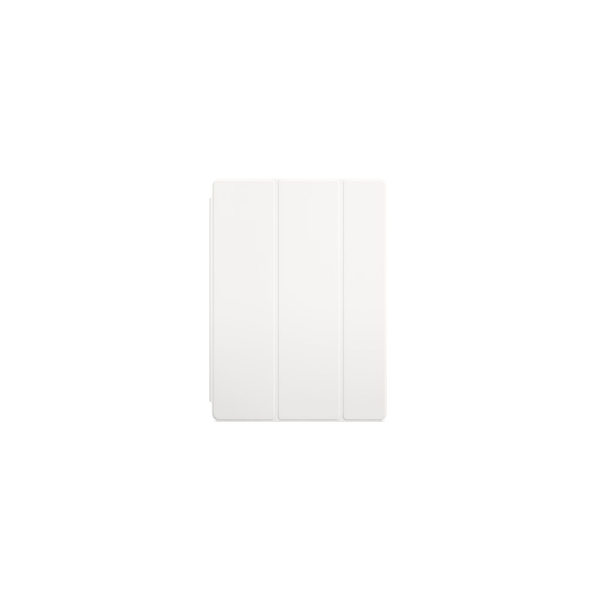 Etui APPLE iPad Pro 12.9 blanc (photo)