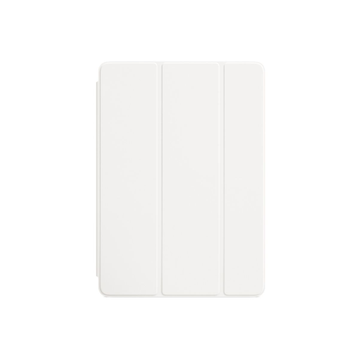 Etui APPLE iPad Air/Air2/9.7 génération 5/6 blanc (photo)