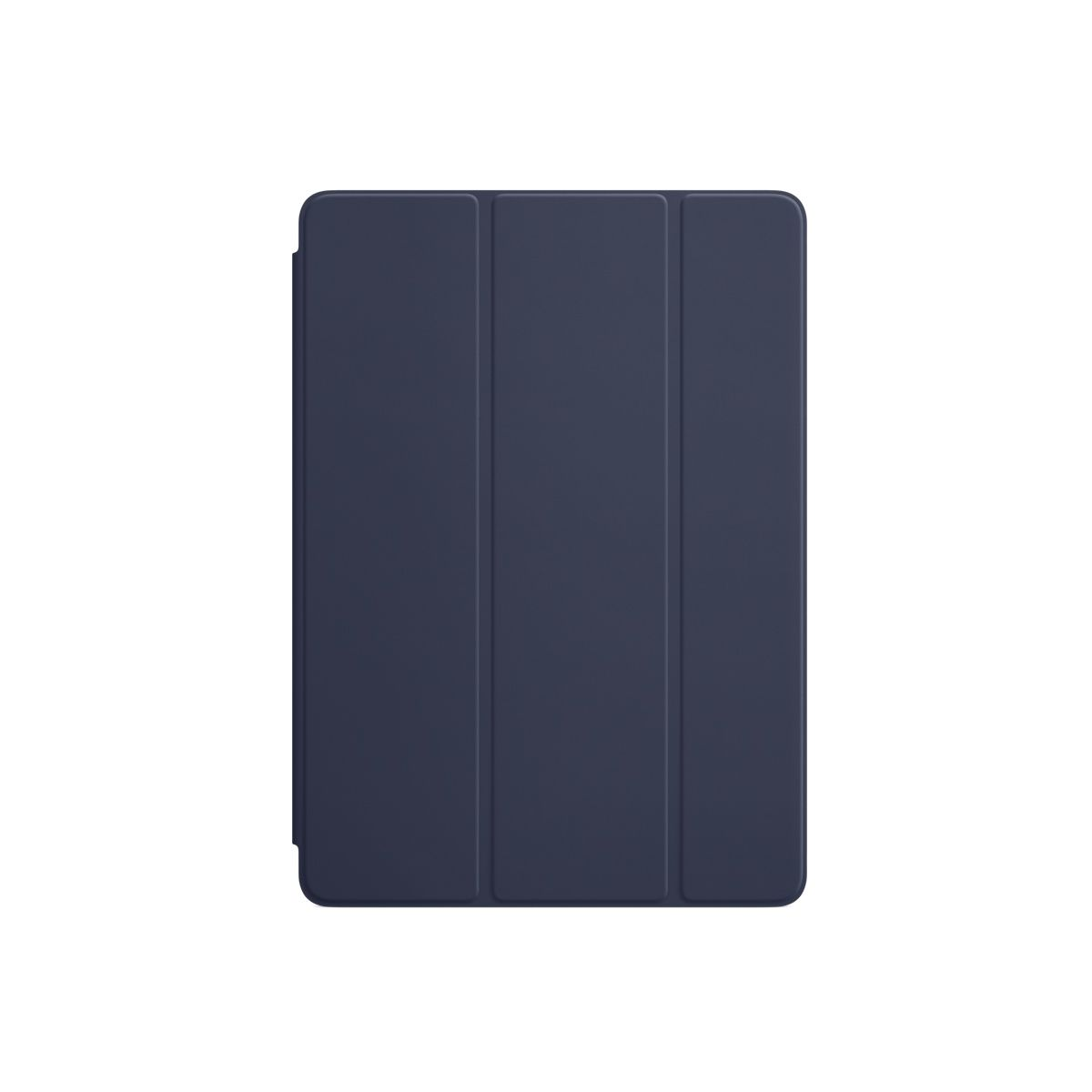 Cover APPLE iPad Bleu (photo)