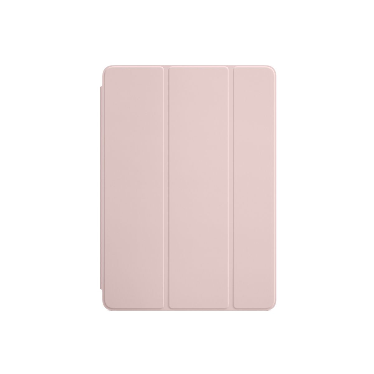 Etui APPLE iPad 9.7 génération 5 et 6 rose (photo)