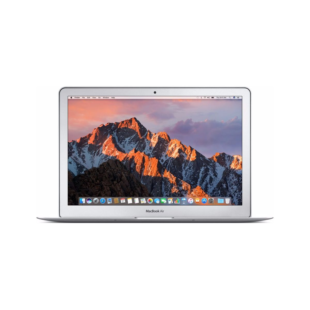 Ordinateur Apple MACBOOK AIR 13'' i5 1.8Ghz 128Go 2017