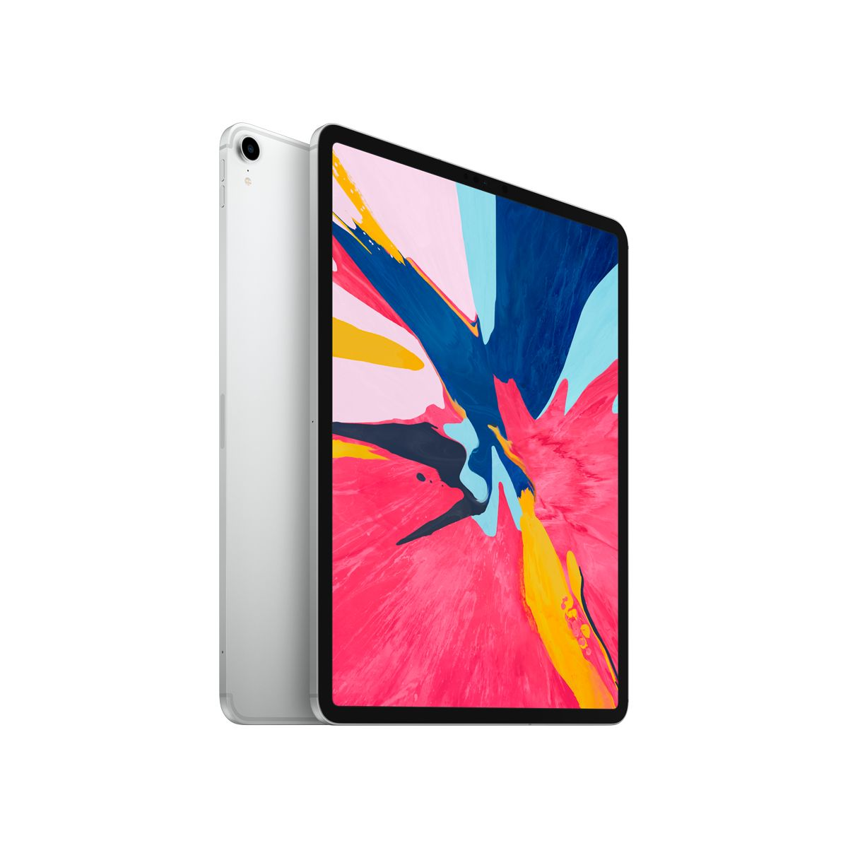 Tablette Apple IPAD Pro New 12.9 Cell 64Go Argent