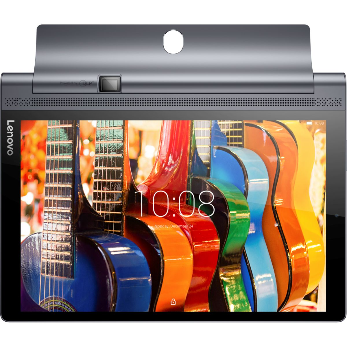 Tablette LENOVO YOGA TAB 10 PRO 4G (photo)