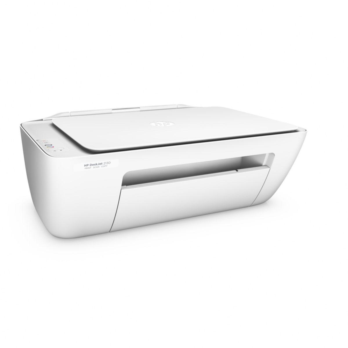 Imprimante multifonction jet d'encre HP Deskjet 2136 (photo)