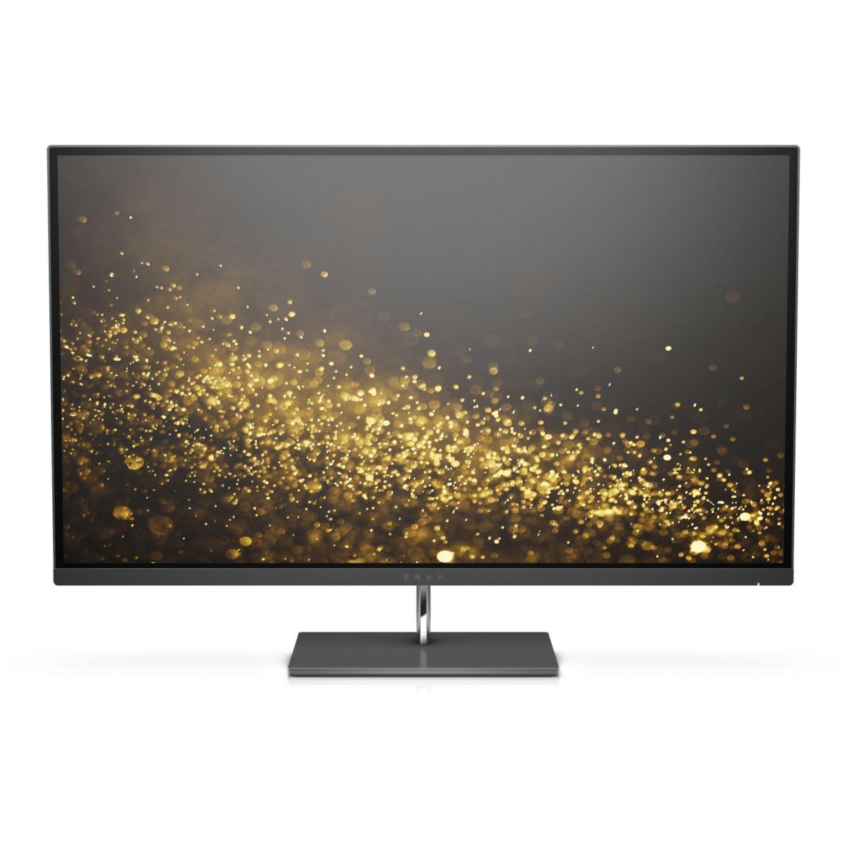 Ecran PC 4K HP Envy 27s (photo)