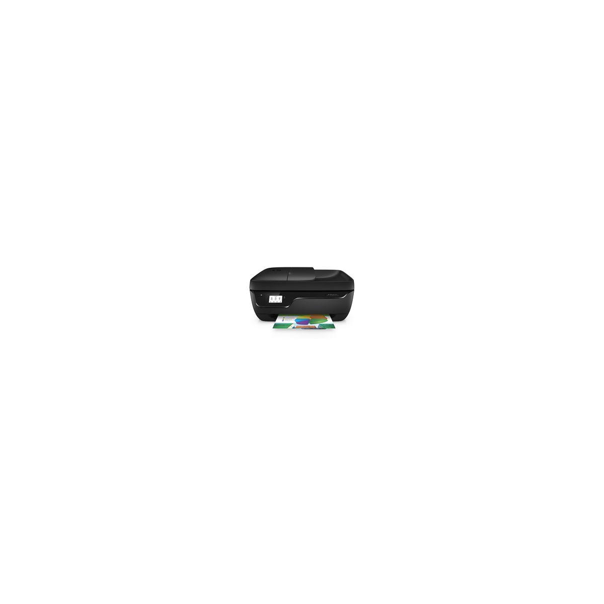 Imprimante jet d'encre HP Office Jet Pro 3831