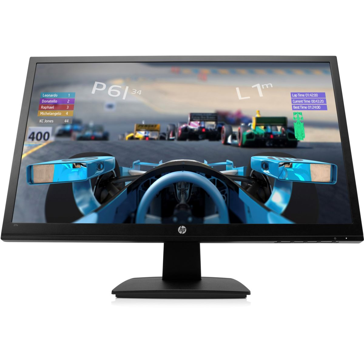 Ecran PC HP 27o