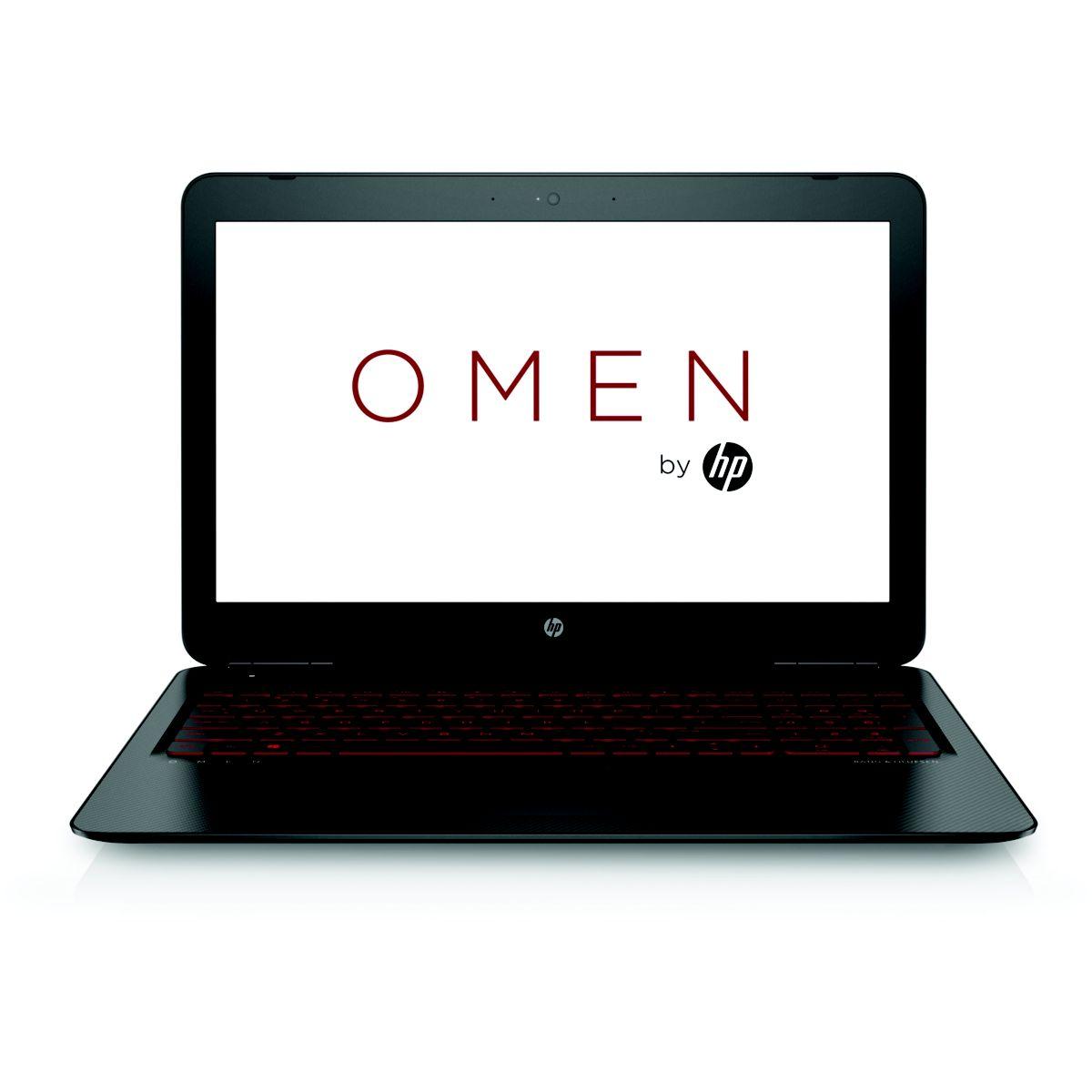 Portable HP OMEN 15-ax235nf