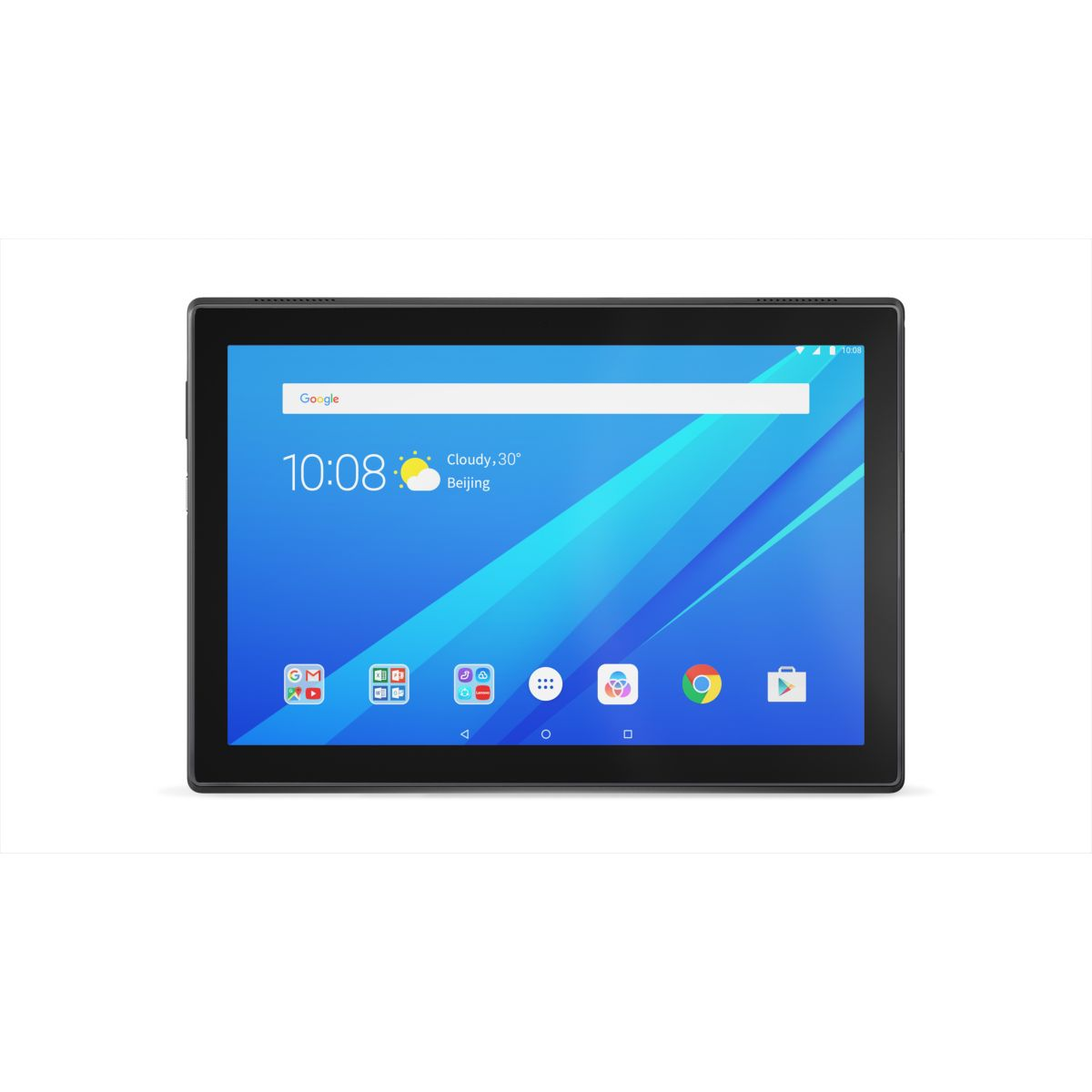 Tablette LENOVO TAB A10 (photo)