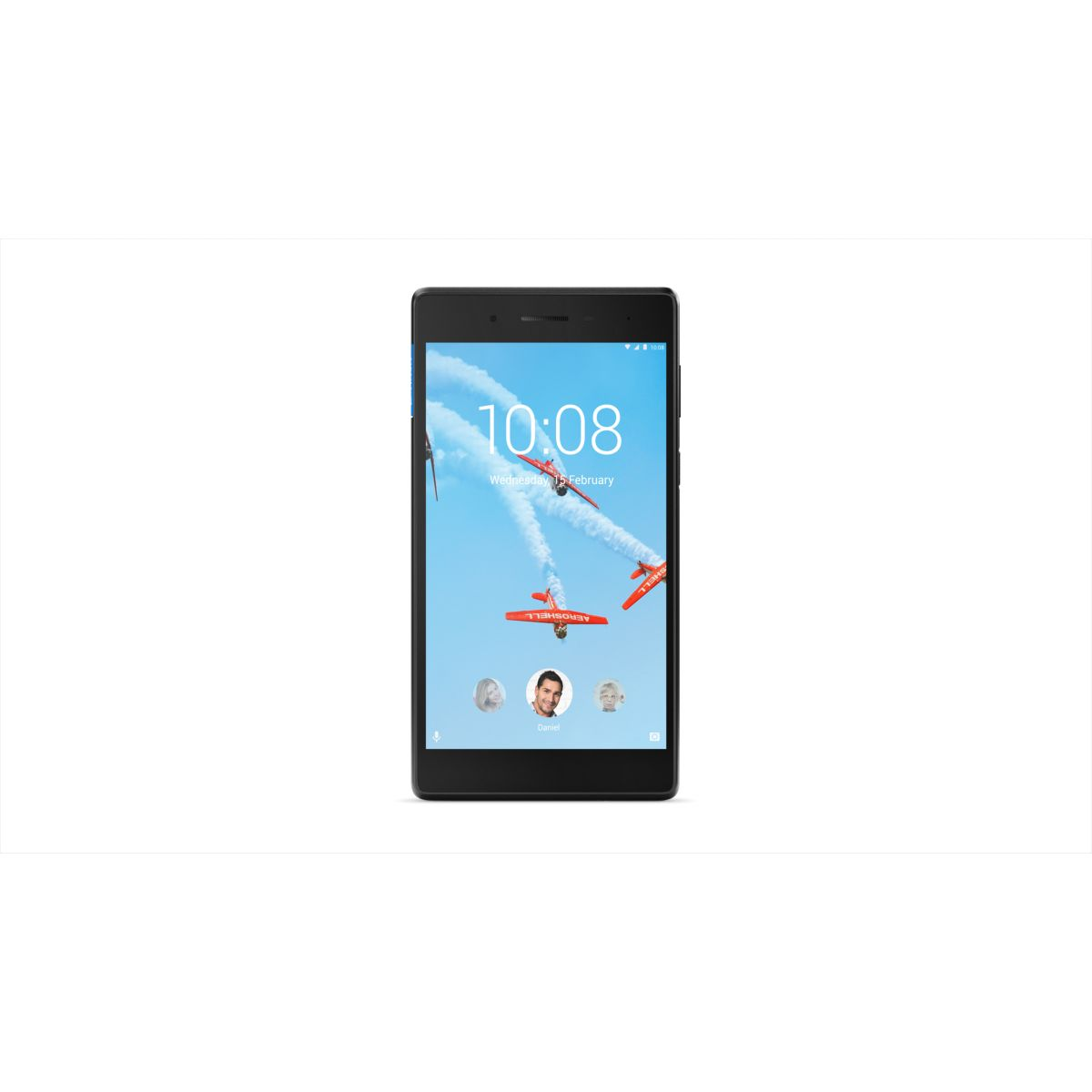 Tablette Android LENOVO Tab-7304F 16Go (photo)
