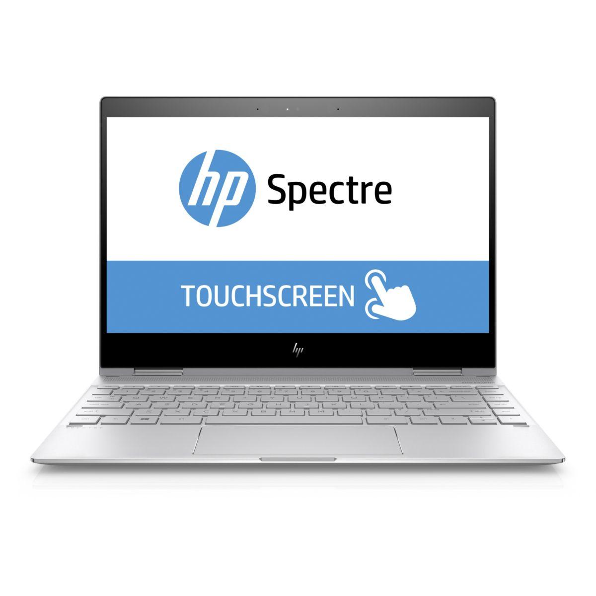 Ordinateur portable HP Spectre 13-af005nf