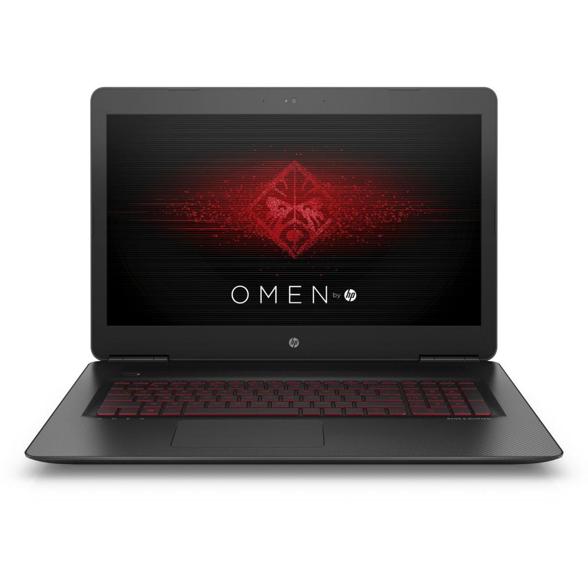 PC Gamer HP Omen 17-w257nf