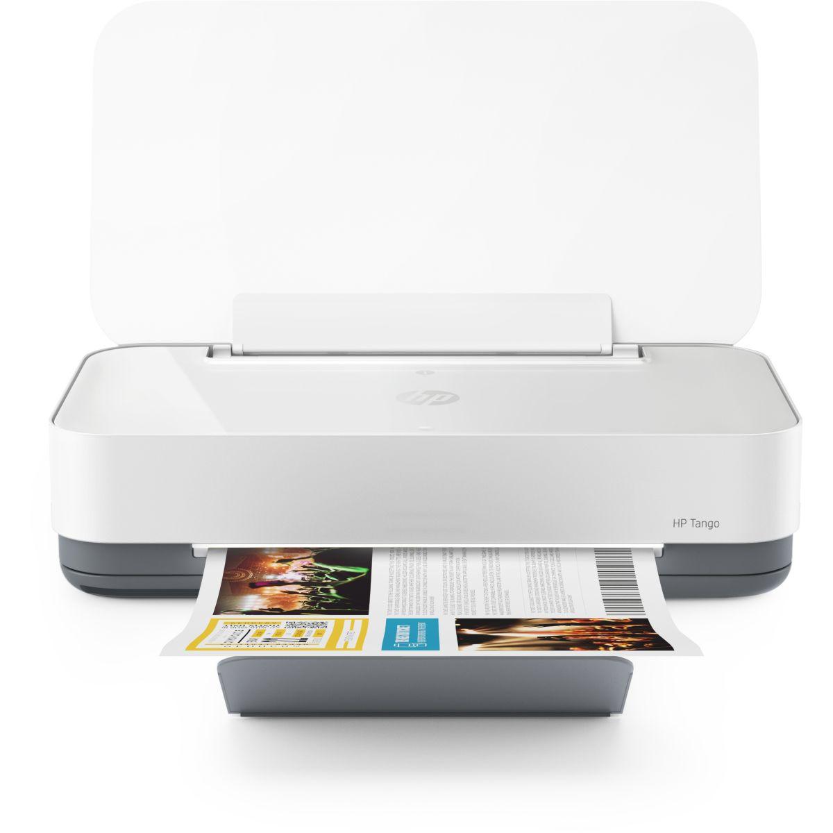 Imprimante jet d'encre HP Tango