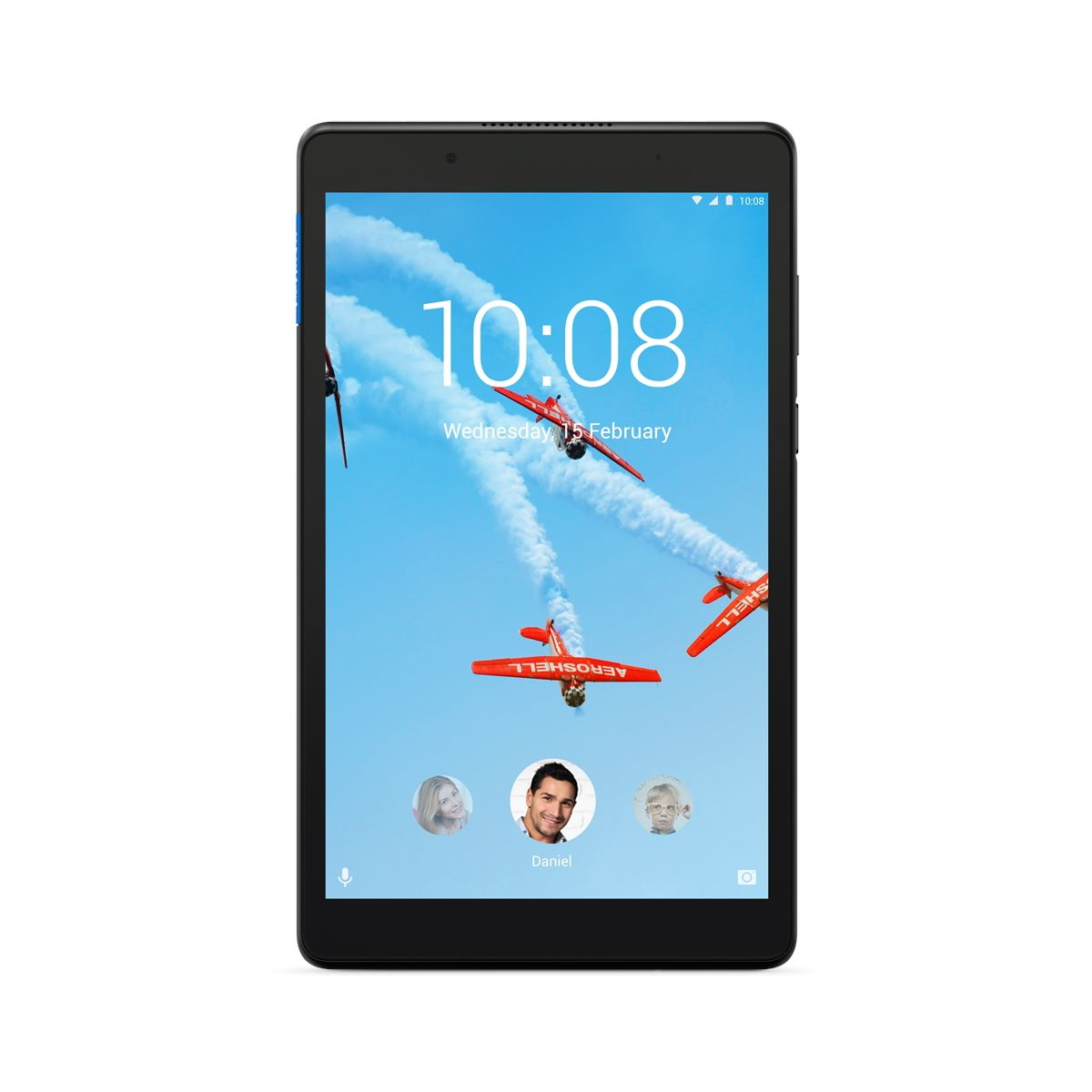 Tablette Android LENOVO Tab-8304F1 16Go (photo)