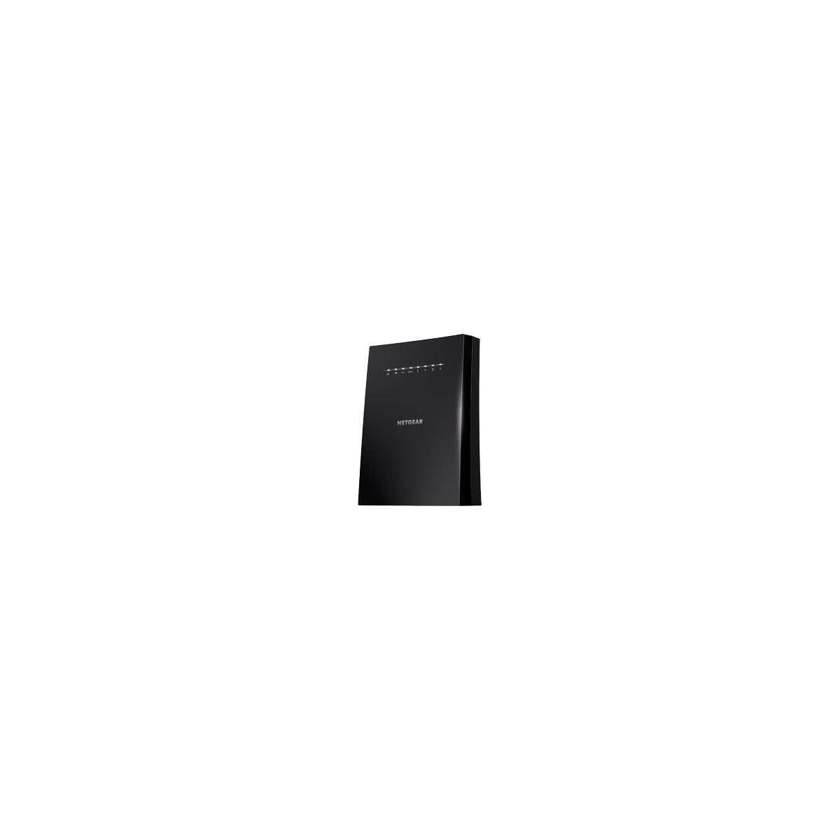 Répéteur NETGEAR Wifi Tri-Band X6S Nighthawk AC3000