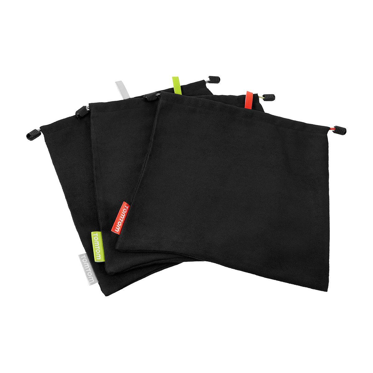 Housse TOMTOM 3 sacs en microfibre Bandit