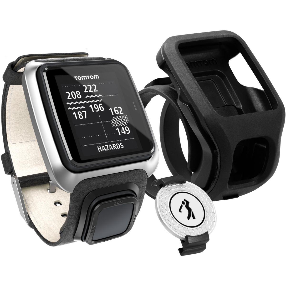 Montre GPS TOMTOM Golfer Premium Pack