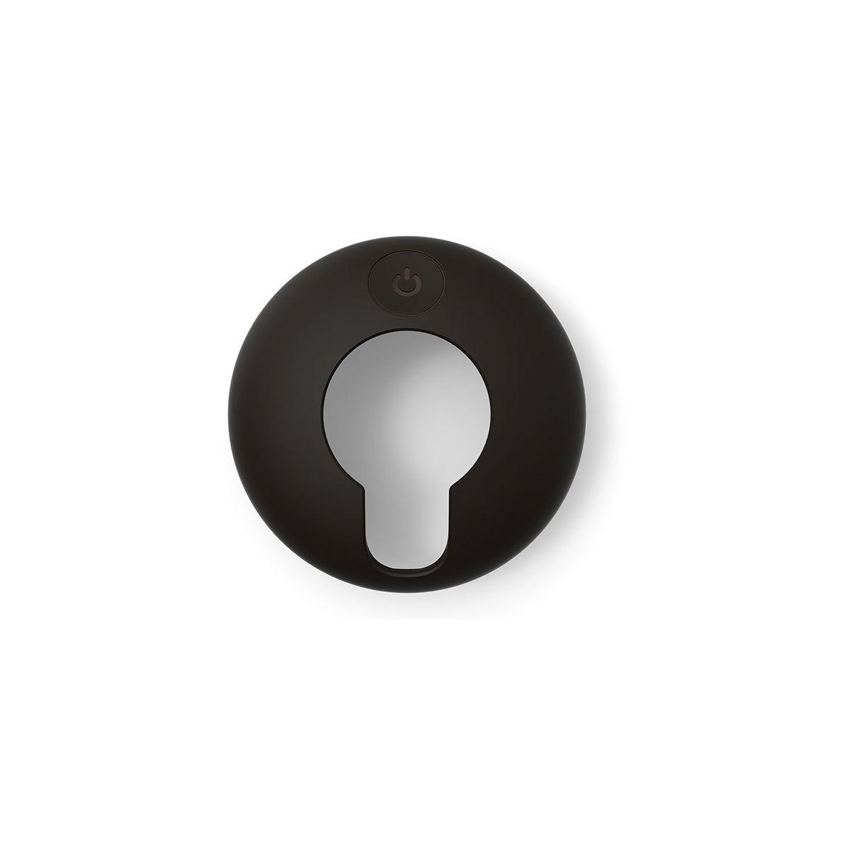 Coque TOMTOM Coque protection silicone Noire VIO