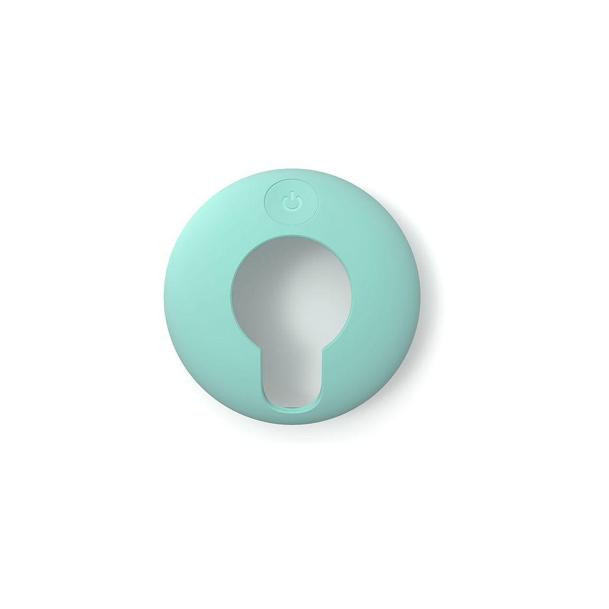 Coque TOMTOM Coque protection silicone Verte VIO