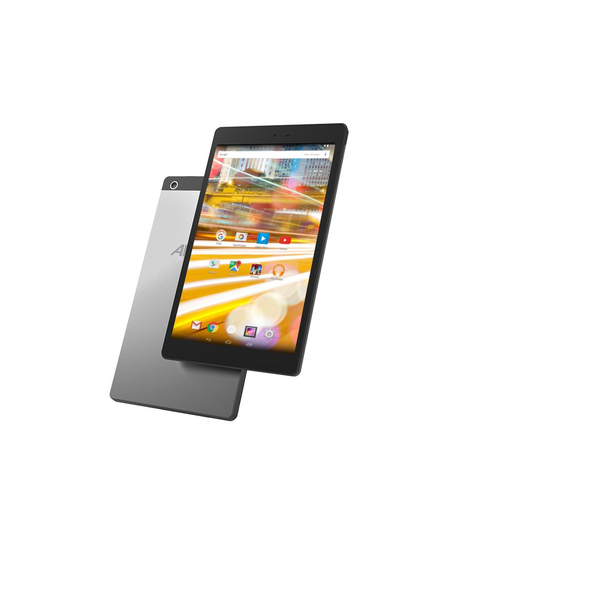 Tablette ARCHOS 80 Oxygen 32Go (photo)