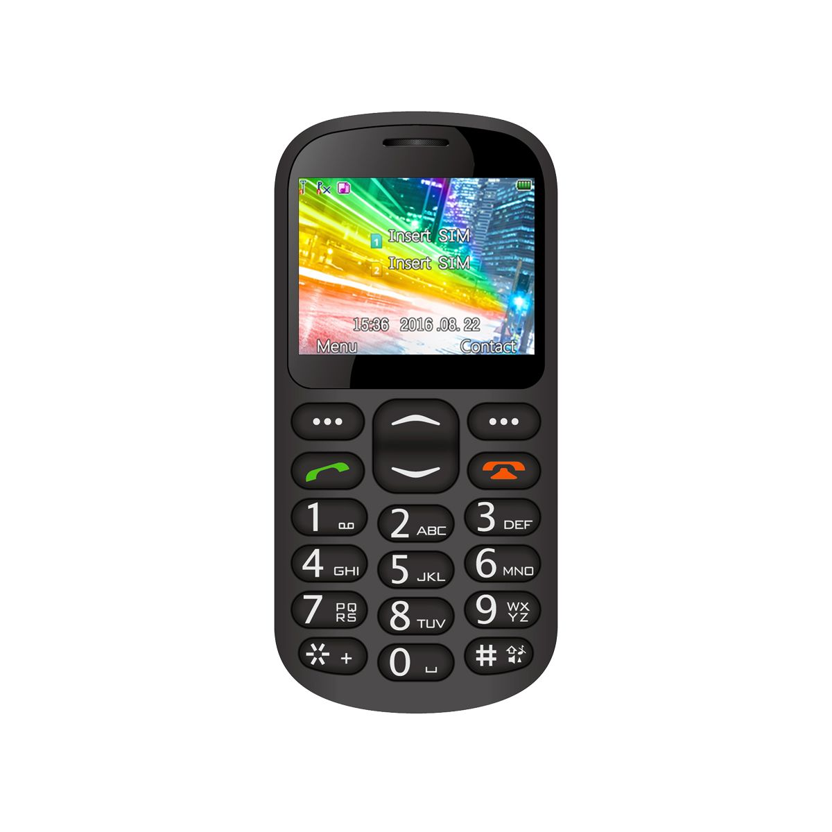 Mobile ARCHOS Senior phone