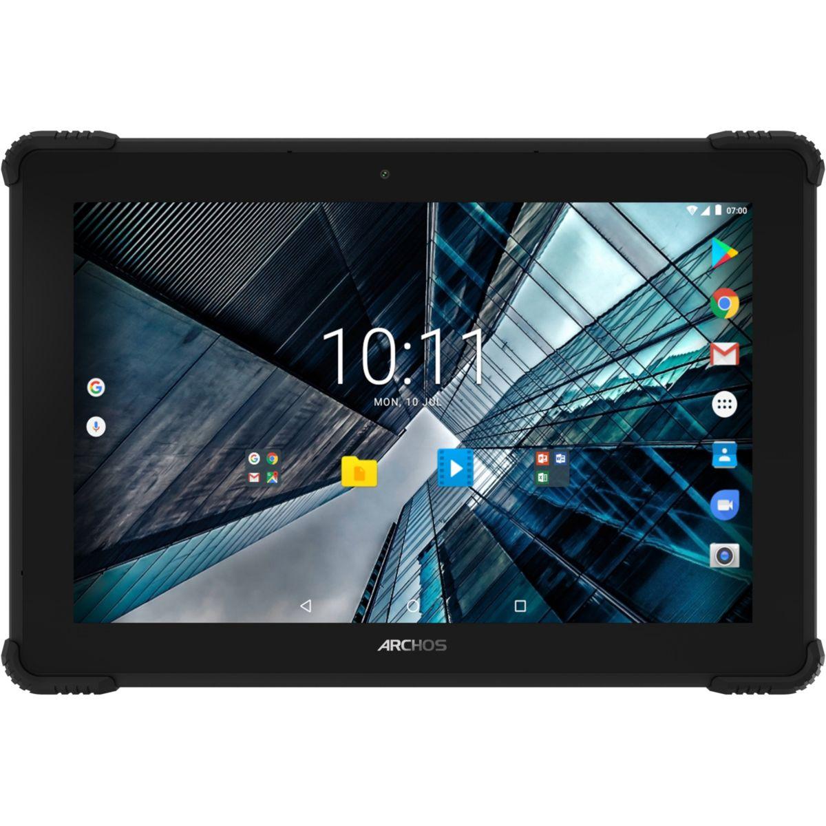 Tablette Android ARCHOS SENSE 101x 4G LTE (photo)