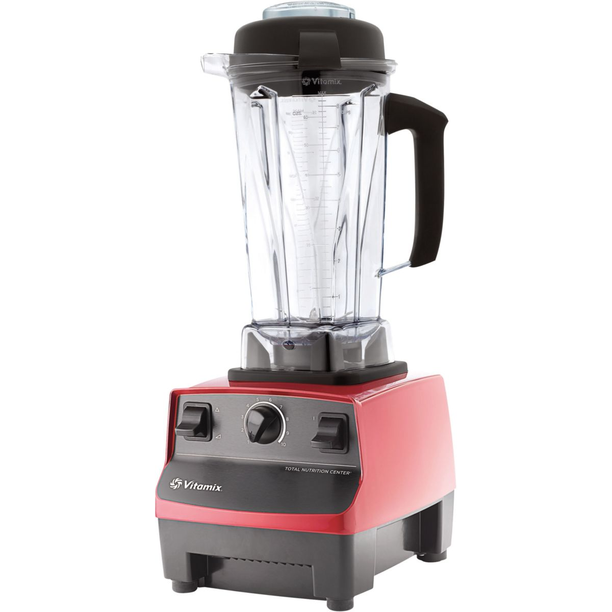 Blender VITAMIX TNC5200 ROUGE