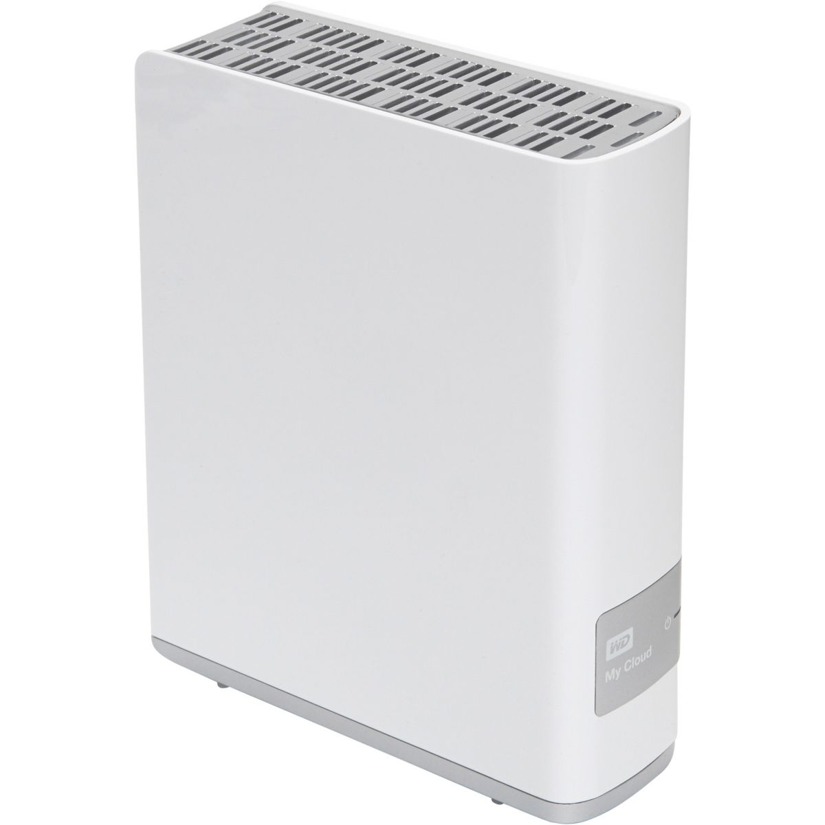 Serveur NAS WESTERN DIGITAL 3,5 3To My Cloud