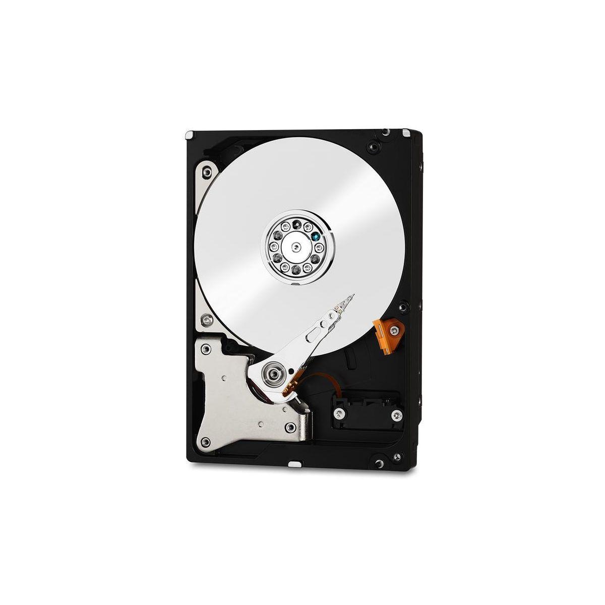 Disque dur interne WD 3,5 3To NAS fiabilité 24x7