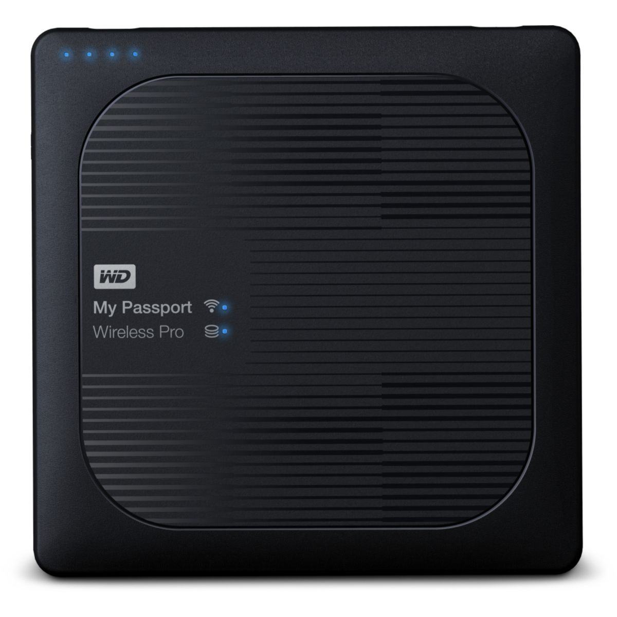 Disque WESTERN DIGITAL 1To My Passport W