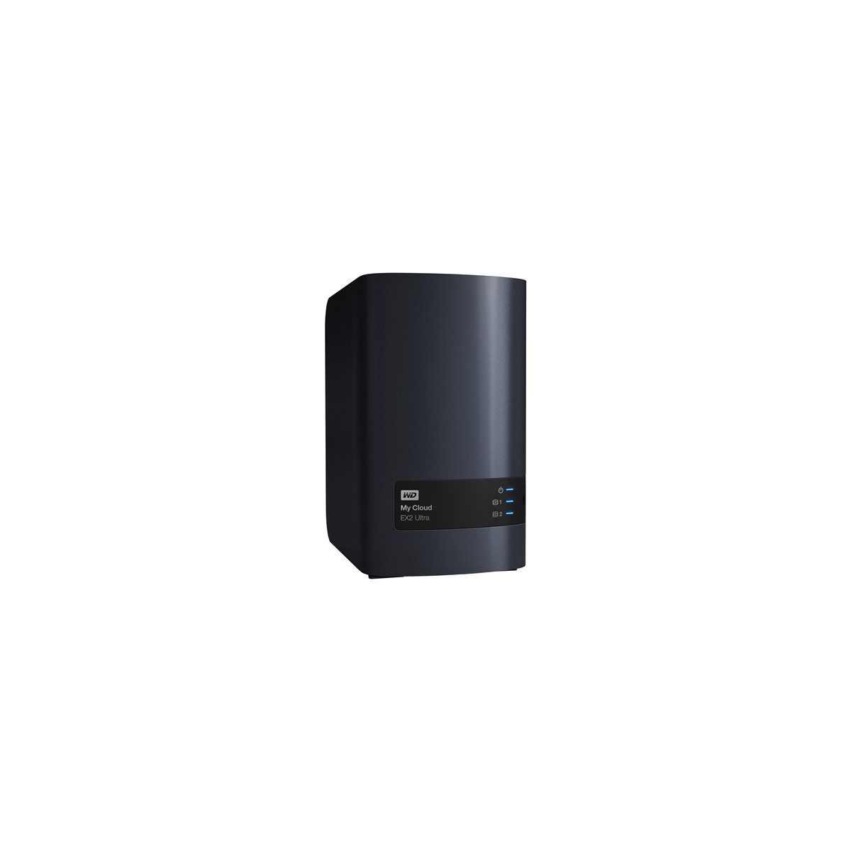 Serveur NAS WESTERN DIGITAL 4 To MY CLOUD EX2 ULTRA