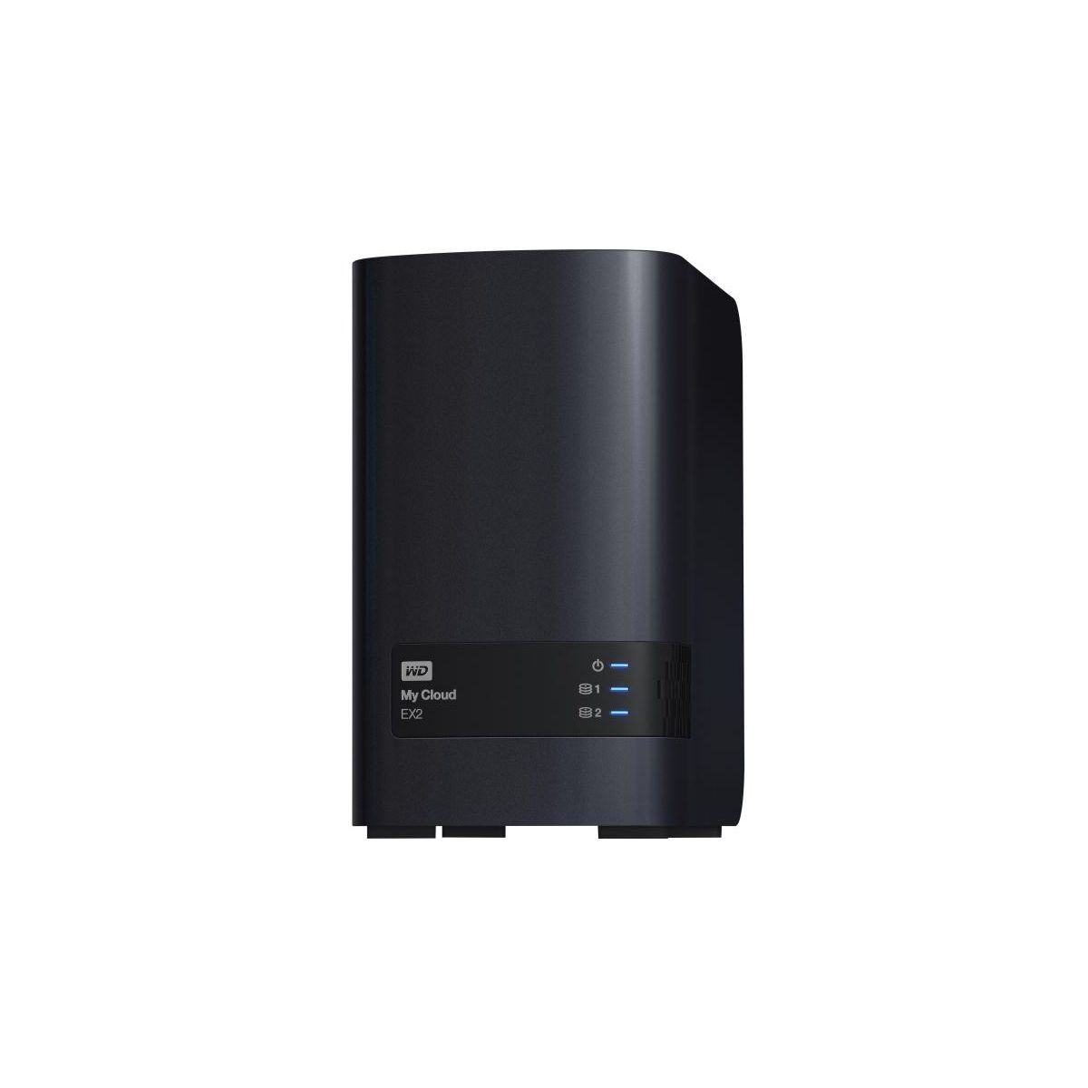 Serveur NAS WESTERN DIGITAL 8To MY CLOUD EX2 ULTRA