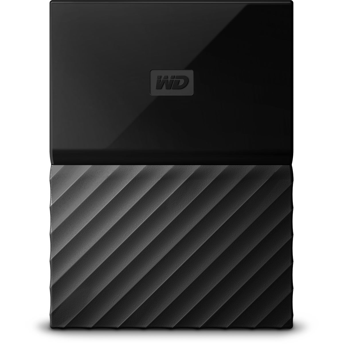 Disque dur externe WESTERN DIGITAL 2,5'' 1 To My Pas...