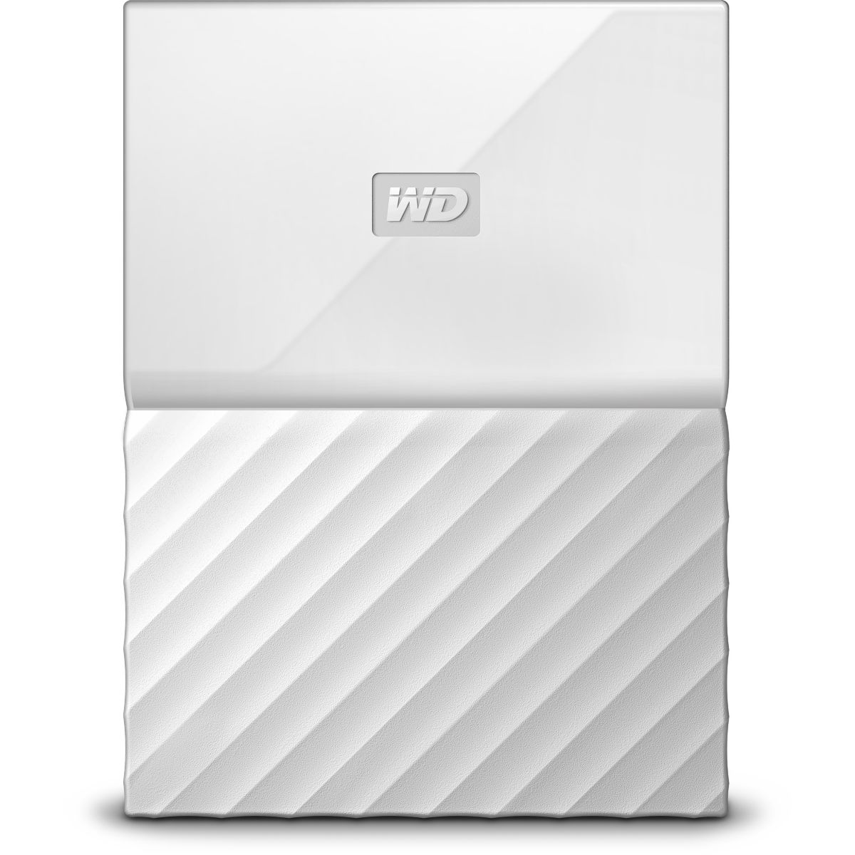 Disque WESTERN DIGITAL 2,5'' 4 To My Pas