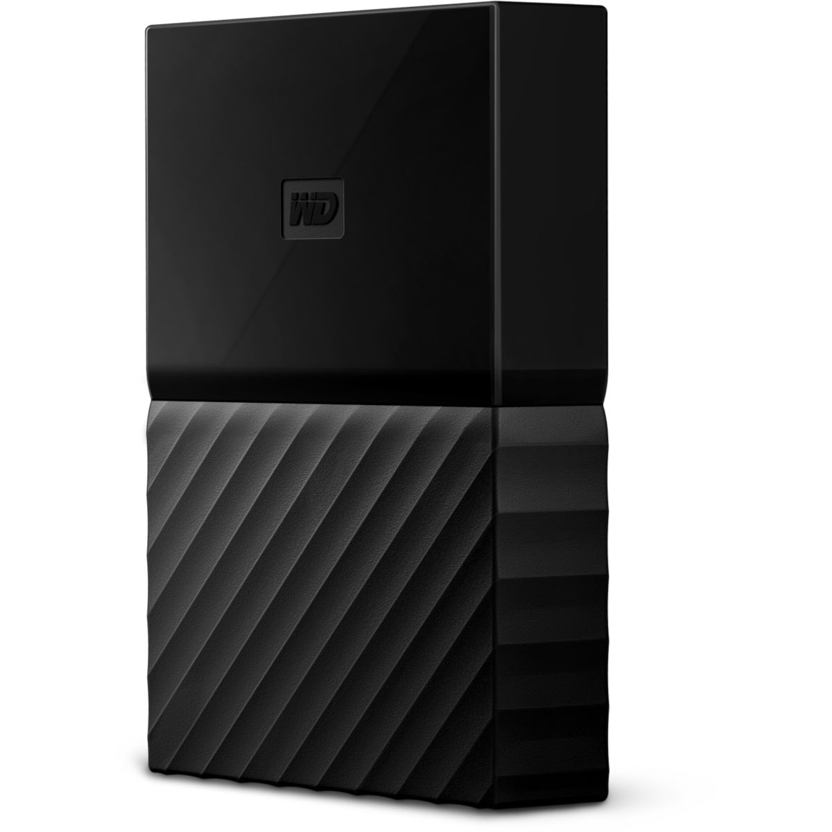 Disque WESTERN DIGITAL 2,5'' 4To My Pass
